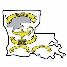 20th Annual Troop C- Grant a Wish Golf Tournament