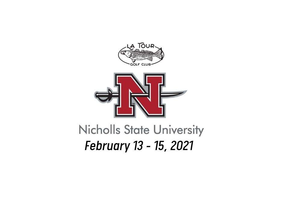 Nicholls State Tournament, Day 3
